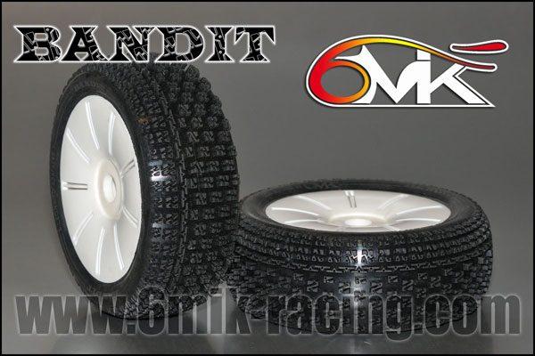 PNEUS BANDIT TD80018