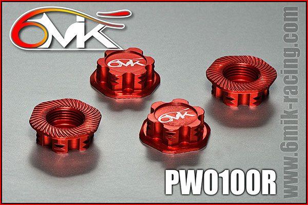 PW0100R-600