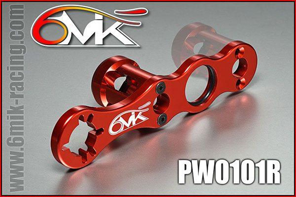 PW0101R-600
