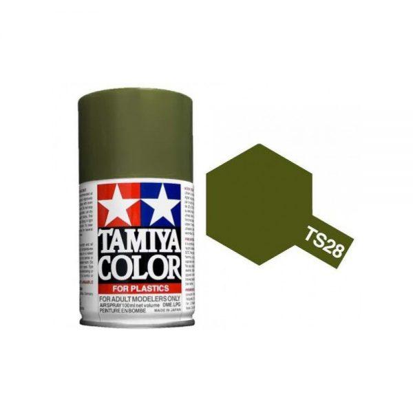 tamiya-color-ts-28-olive-drab-2-spray-100ml