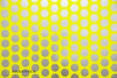 ORASTICK-FUN-1-gelb-fluor-silber-600mm-breit-45-031-091-002-O45-031-0912_b_0