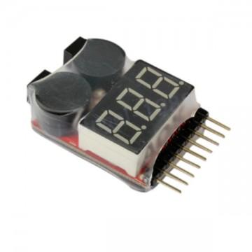 rc-system-controleur-de-batterie-lipo-8s-avec-buzzer-voltmetre-rca0056