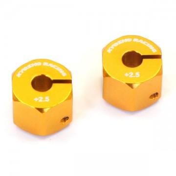 kyosho-moyeux-de-roue-2-ez-series-1-10-ep-aluminium-ezw016-25