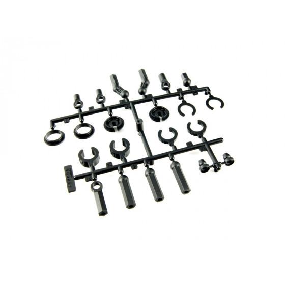 arrma-set-de-pieces-amortisseur-ar330169