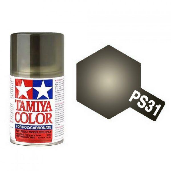 noir-translucide-fumee-polycarbonate-spray-de-100ml-tamiya-ps31