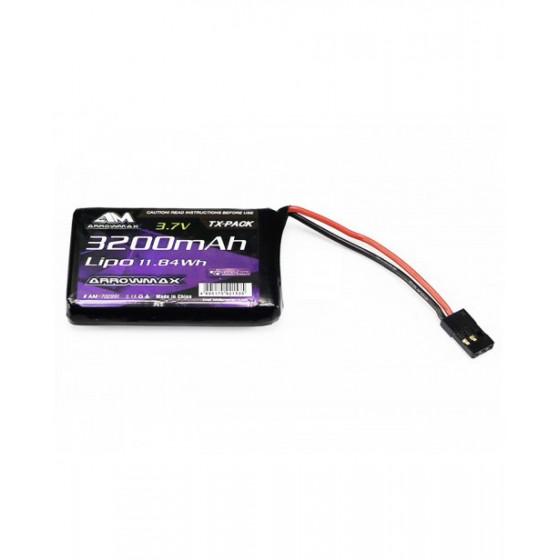 arrowmax-batterie-lipo-3200mah-37v-radio-sanwa-mt-44-am700991
