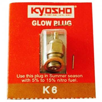 kyosho-bougie-k6-kyosho-74495