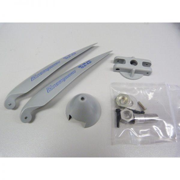 graupner-cam-folding-prop-34x18cm-135x7-zoll